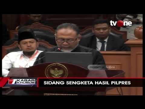 Bambang Widjijanto Beberkan Bukti Dugaan Penyalahgunaan Jabatan Presiden oleh Joko Widodo