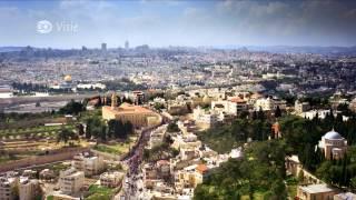 Jerusalem - Visie filmavond Omniversum (trailer)