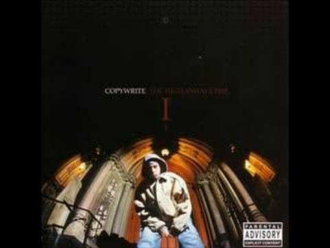 copywrite- seven light years