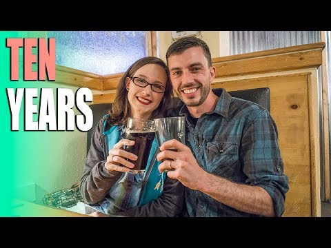 Red Sandstone & Craft Beer - Our Moab Utah Anniversary - Full Time RV