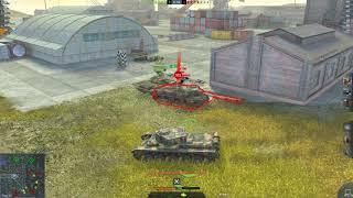 Средний танк Comet | WoT Blitz