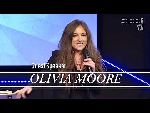 Olivia Moore - Ovation Church (Livestream)