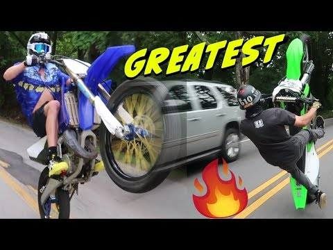 WE WENT OFF AT ATLANTA BIKELIFE RIDEOUT 2018