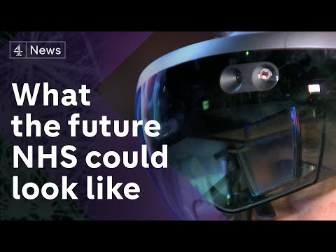NHS: The future of the UK's National Health Service