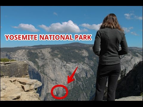Hiking To Yosemite National Park - Things To Do When Visiting   Travel Fun Guide