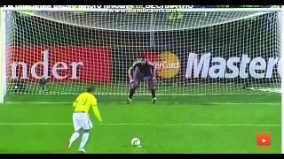 Аргентина - Колумбия 0:0.Серия Пенальти (5:4).