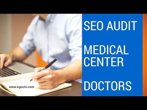 SEO for Medical Center | SEO for Hospitals, Health Systems & Clinics