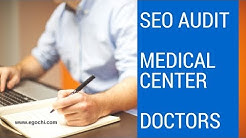 SEO for Medical Center | SEO for Hospitals, Health Systems & Clinics