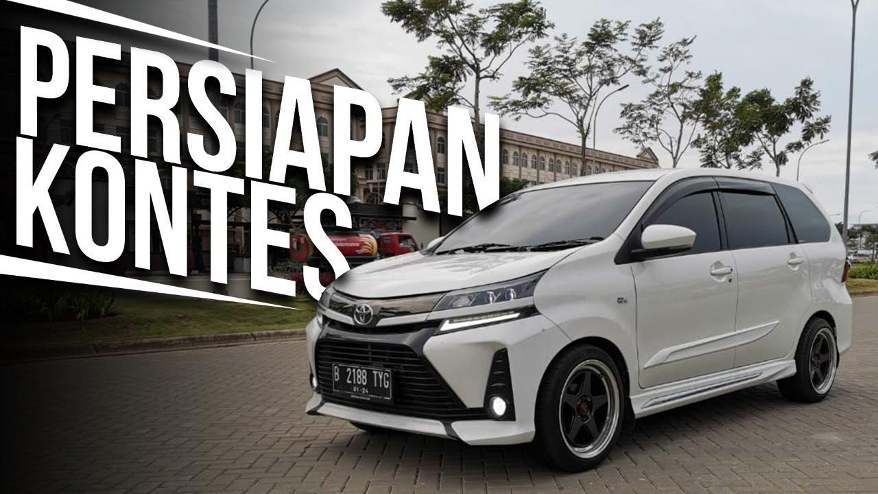 570 Modifikasi Mobil Avanza Veloz 2019 Terbaik