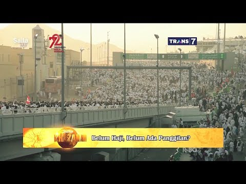 Kapan Dipanggil Allah untuk Haji? ~ KHAZANAH Islam 3 Agustus 2017