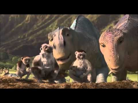 Disneys Dinosaur Ending