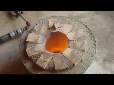 Refining precious metals