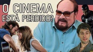 CENAS IMPROVISADAS, FILMES NUNCA GRAVADOS E NASCE UMA ESTRELA | RUBENS RESPONDE