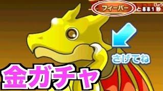 【パズドラクロス】フィーバー中は何が出る?【金メダル20連】#17(3DS) thumbnail