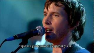 James Blunt  High subtitulos español ingles