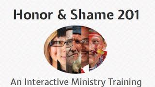 Honor u0026 Shame 201