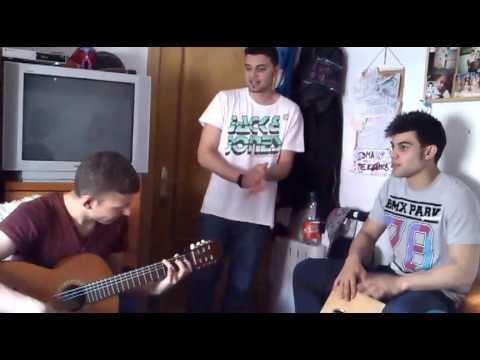 mi estrella blanca (cerradoporvakaciones) fondo flamenco