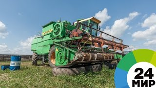 В Беларуси государственные сельхозпредприятия отдадут в частные руки - МИР 24