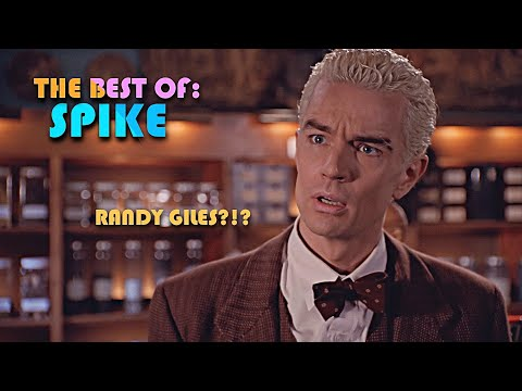 THE BEST OF: Spike (humor)