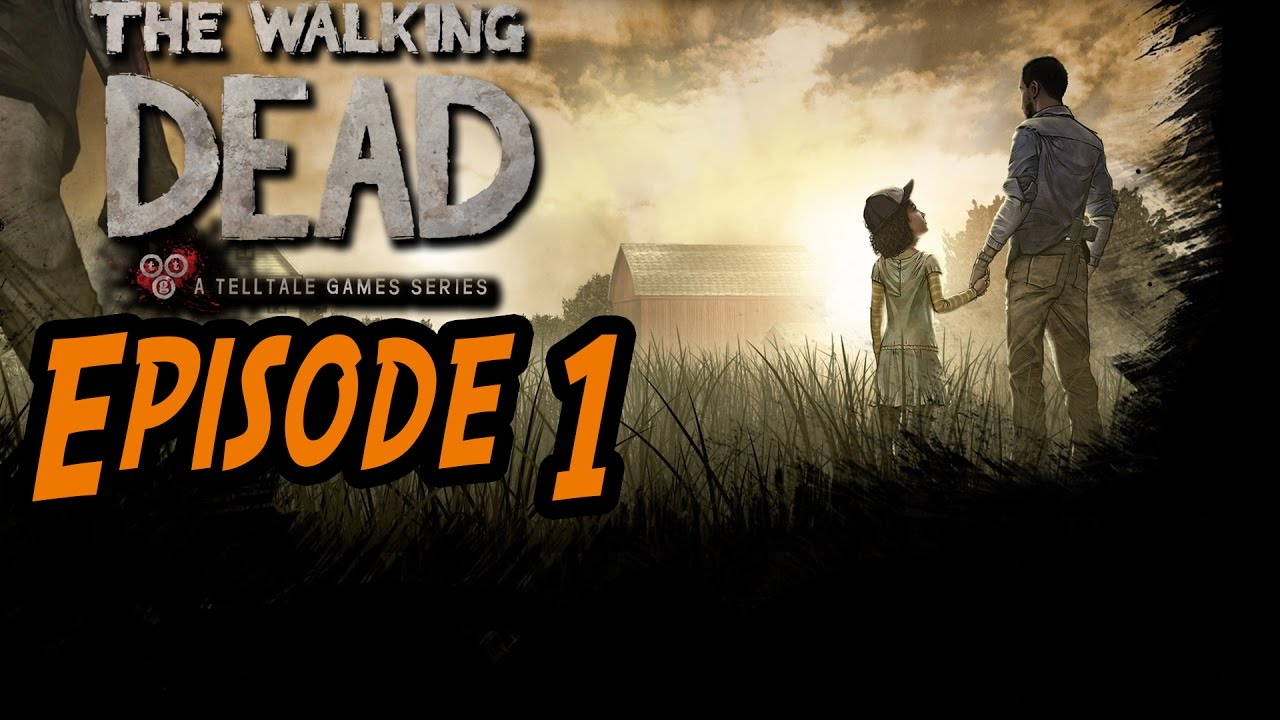The Walking Dead Episodes In Hindi