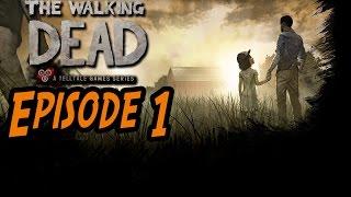 The Walking Dead (season 1) Episode 1 in Hindi