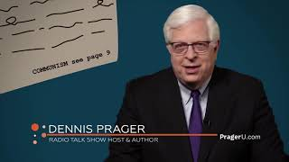 YTP Dennis Prager rallies the troops for the War on Christmas
