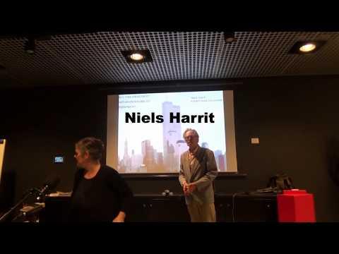 Harrit & Hansen om 9/11 og hvad deraf fulgte - Dokk1, Århus, 17-8-2017 - på Dansk - Bedre kvalitet