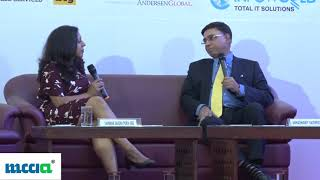 Lighthouse Concept in Resolving Ethical Dilemmas | Mr. Annaswamy Vaidheesh MD, GSK Pharmaceuticals