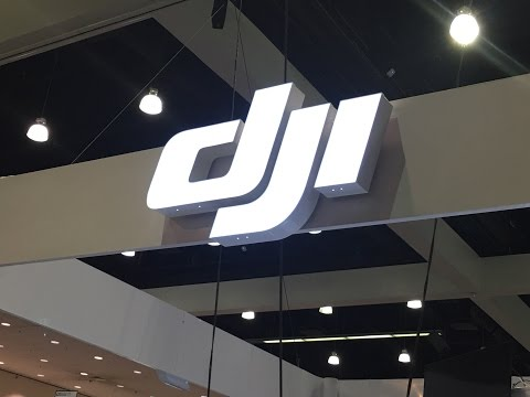 International Drone Expo 2016 Los Angeles Day 2