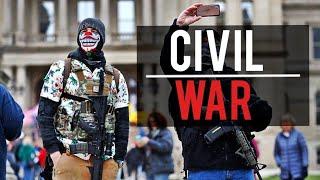 CIVIL WAR is COMING!!