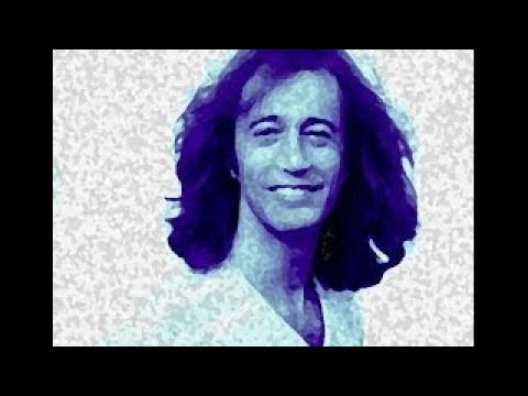 Afterlife Interview with Robin Gibb