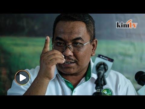Bye-bye, Mahfuz bukan lagi calon Pokok Sena – PAS Kedah
