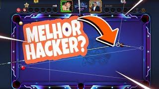 MELHOR! HACKER DE TABELA E MIRA INFINITA 8 BALL POLL (ANTI BAN) 2021!