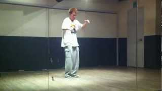 Real Marvelous | Do Kyun | Popping Freestyle 2012