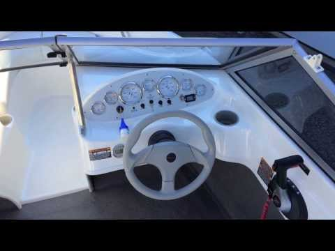 Cold Start / How to correctly start the Bayliner 175 3.0 Mercruiser