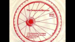 Desperate Bicycles - Obstructive
