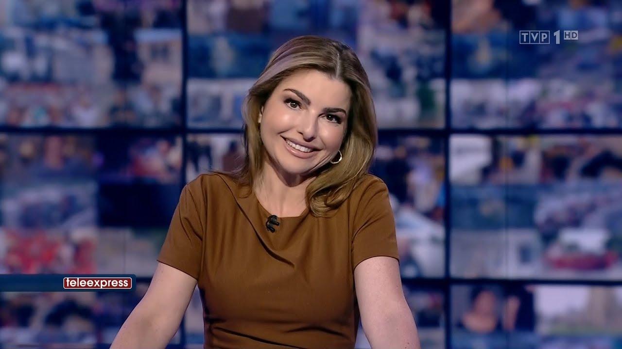 Beata Chmielowska-Olech - 05.08.2020