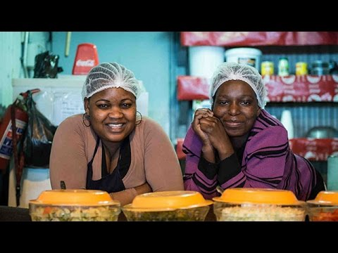Business M+: Empowering women entrepreneurs operating in the informal economy