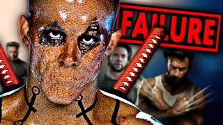 X-Men Origins Wolverine - The Curse of Three Movies | Anatomy Of A Failure