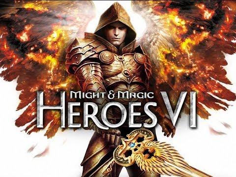 Герои 6 (Heroes 6) тренер чит коды скачать бесплатно