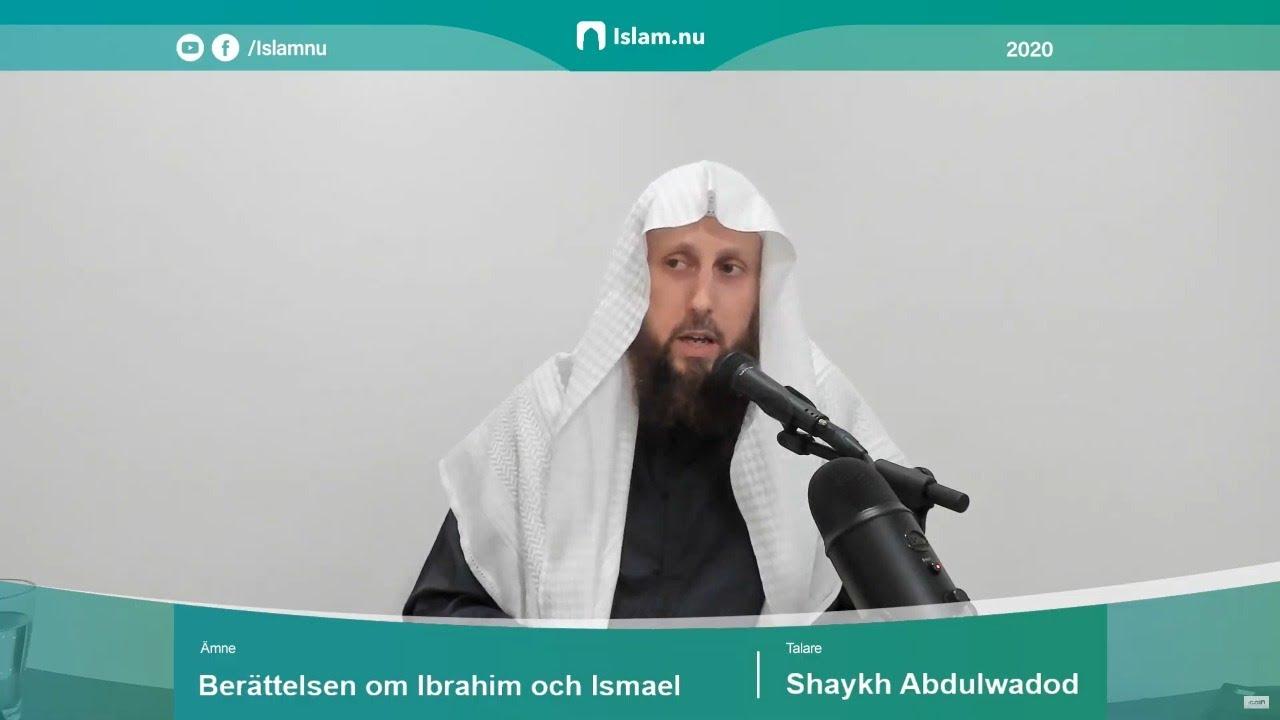 Sahih al-Bukhari | Kapitlet: Det som mjukar upp hjärtat | del 19