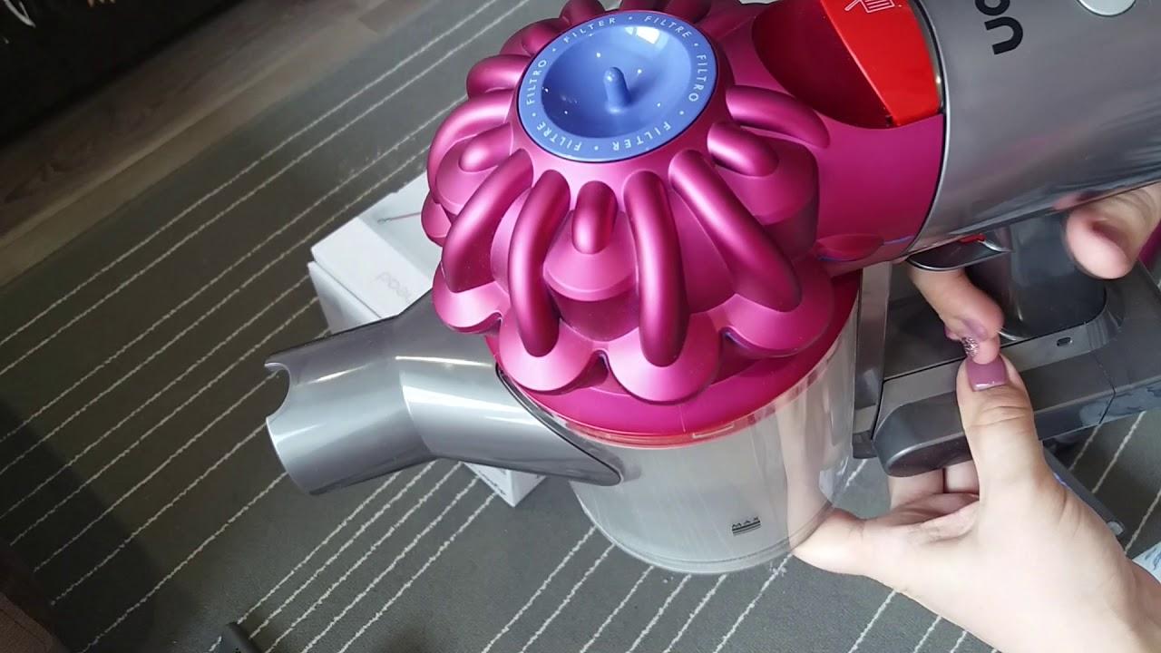 Пылесос dyson v7 motorhead dyson fan heater am04