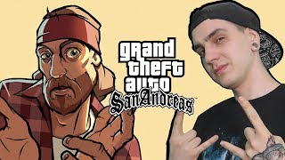 GTA: San Andreas - chalo wruciłem jurz