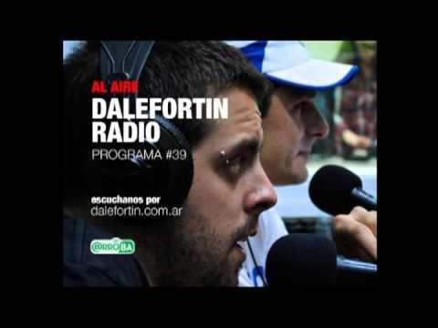 dalefortín RADIO #39