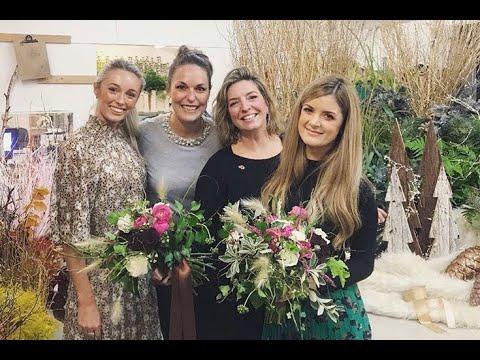 BE MY...FLORIST l Choosing your Wedding Flowers 💍 BE MY BRIDE 💍