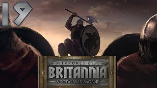 Total War Saga: Thrones of Britannia - Dublin #19