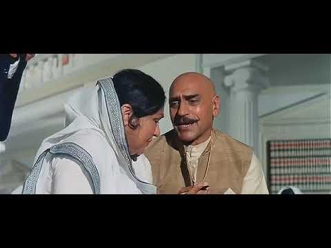 Индийские Фильмы, Ганга, Джамна, Сарасвати (1988)