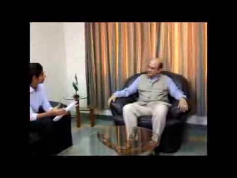 IIM Indore | Interview with Rishikesha T. Krishnan