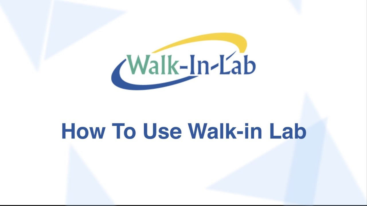 Faqs Walk In Lab S Frequently Asked Questions And Answers