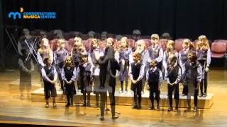 Coro Infantil Sintra Voci - Canções de Natal